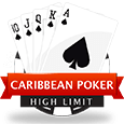 Caribbean Poker Pro High Limit